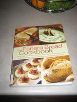 The Panera Bread Cookbook