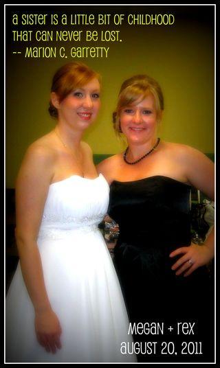 Megan Sister