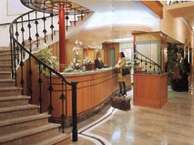 Hotel Wandl 1