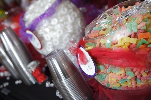 Candy buffet 7