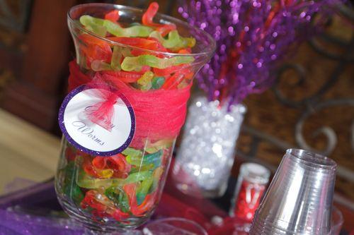 Candy buffet 10