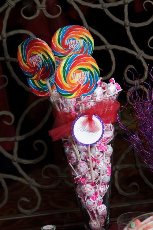 Candy buffet 5